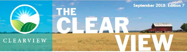 clearview newsletter 7th edition