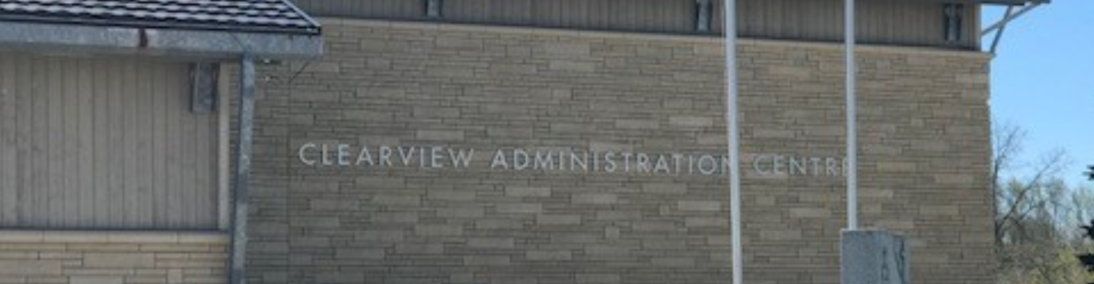 Clearview Township Administration Centre