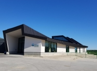 Clearview Public Library Stayner Branch